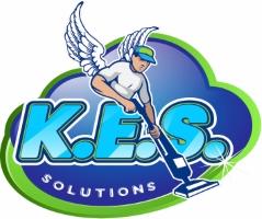 K.E.S. Solutions, LLC logo