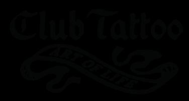 Club Tattoo logo