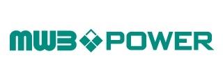 Company Logo MWB Power GmbH