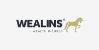 Company Logo Wealins