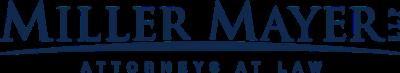Miller Mayer, LLP logo