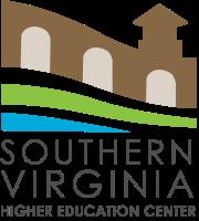 Southern Virginia Higher Education Center logo