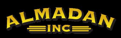Almadan Inc logo