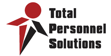 Company Logo Total Personnel Solutions