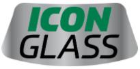 Icon Glass logo