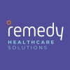 Company Logo REMEDY HEALTHCARE SOLUTIONS LIMITED