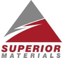 Company Logo Superior Materials LLC