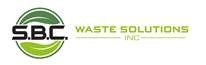 SBC Waste Solutions logo