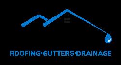 RAINSCAPE ROOFING logo