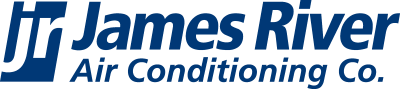James River Air Conditioning Company logo