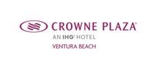 Crowne Plaza Ventura Beach logo