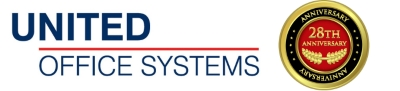 United Office Systems logo