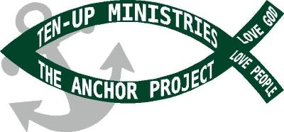 Anchor Project Center logo