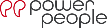 Company Logo power people GmbH