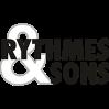 Company Logo RYTHMES ET SONS