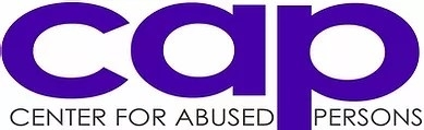 Center for Abused Persons logo