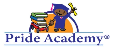 Pride Academy logo