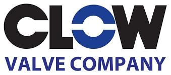 Clow Valve Co. logo