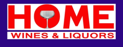 Home Wine & Liquors logo