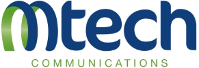 Company Logo Mtech Communications Limited