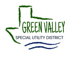 Green Valley Special Utility District logo