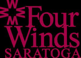 Four Winds Saratoga logo