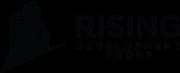 Rising Development Group logo