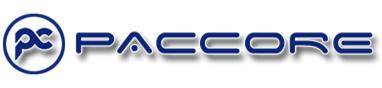 Paccore logo