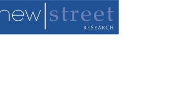 New Street Research logo