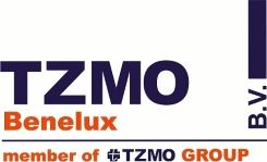 Company Logo TZMO Benelux