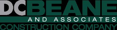 DC Beane & Associates Construction Company logo