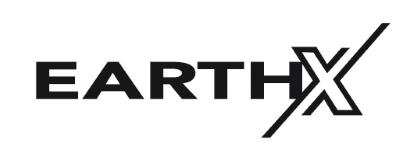 EarthX Landscaping logo