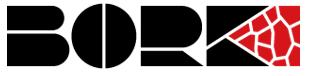 Company Logo Bork Groep