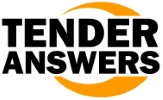 Company Logo Tender Answers