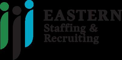Eastern Staffing & Recruiting logo