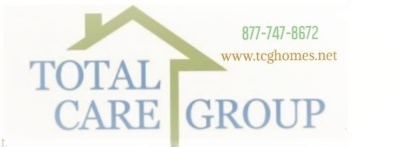 Total Care Group logo