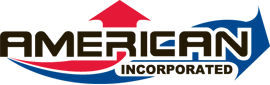 American Incorporated logo