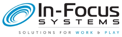 In-Focus Systems logo