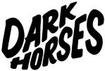 Company Logo Dark Horses