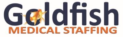 Company Logo Goldfish Medical Staffing