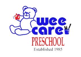 Wee Care Preschool logo