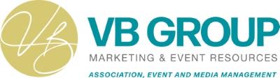 Company Logo VB Group Marketing & Event Resources