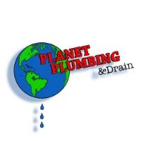Planet Plumbing and Drain logo