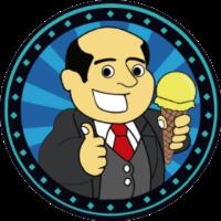 Manny's Sweet Treats logo