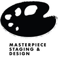 Masterpiece Staging and Design, LLC logo