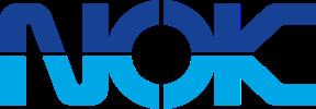 Company Logo NOK Europa GmbH