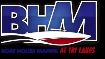 Boat House Marine logo