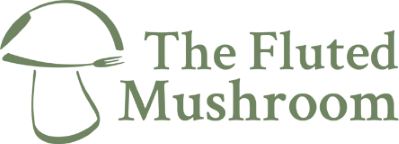 The Fluted Mushroom Catering Co. logo
