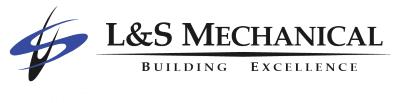 L&S Mechanical logo