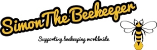 Company Logo Simon The Beekeeper Ltd